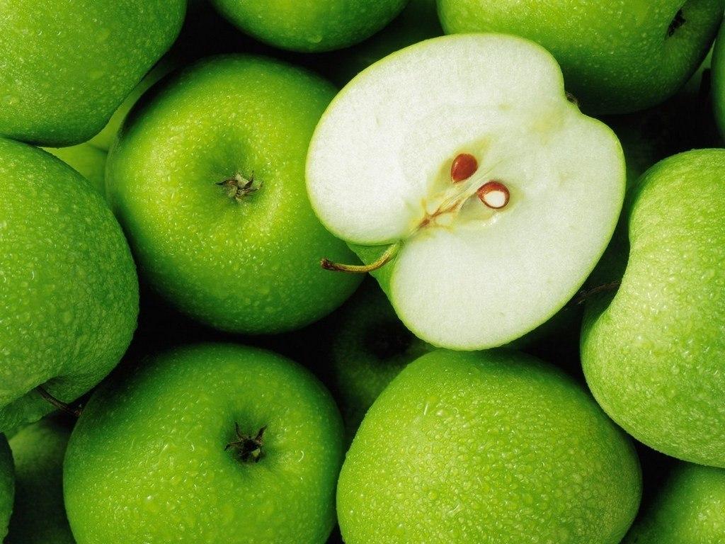 7 причин, почему стоит есть яблоки
