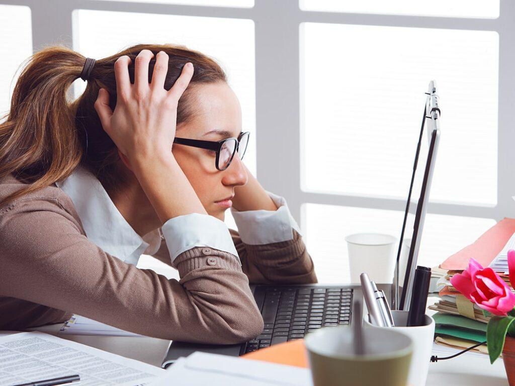Лечение депрессии: синдром усталости и роль рабочей среды