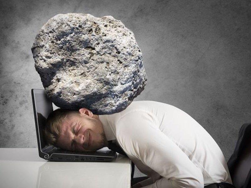 Астения: как отличить ее от обычной усталости?