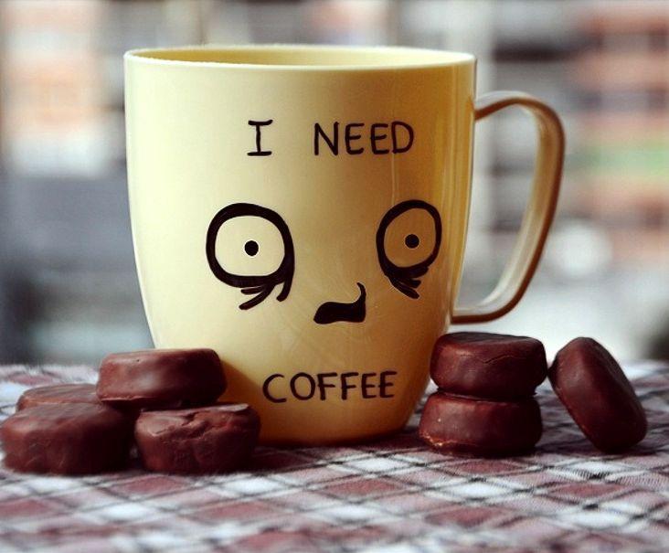 Кофемания: как влияет кофе на ваше сердце?