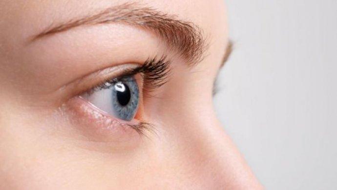 Как бороться с сухостью глаз? Проверенные способы