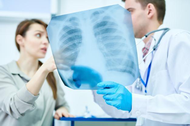 Пневмония: профилактика и лечение заболевания