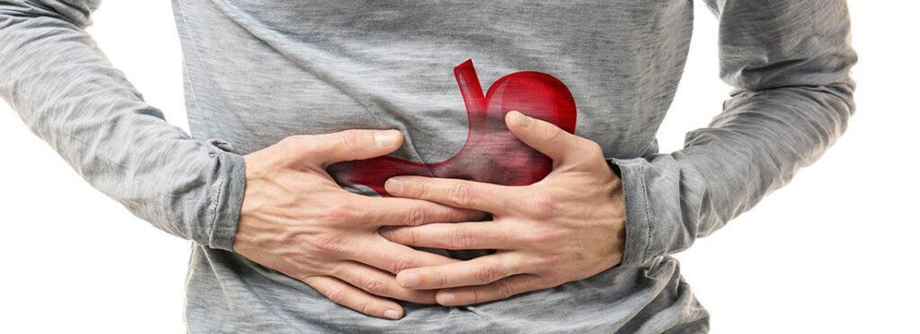 Как лечат рак желудка?