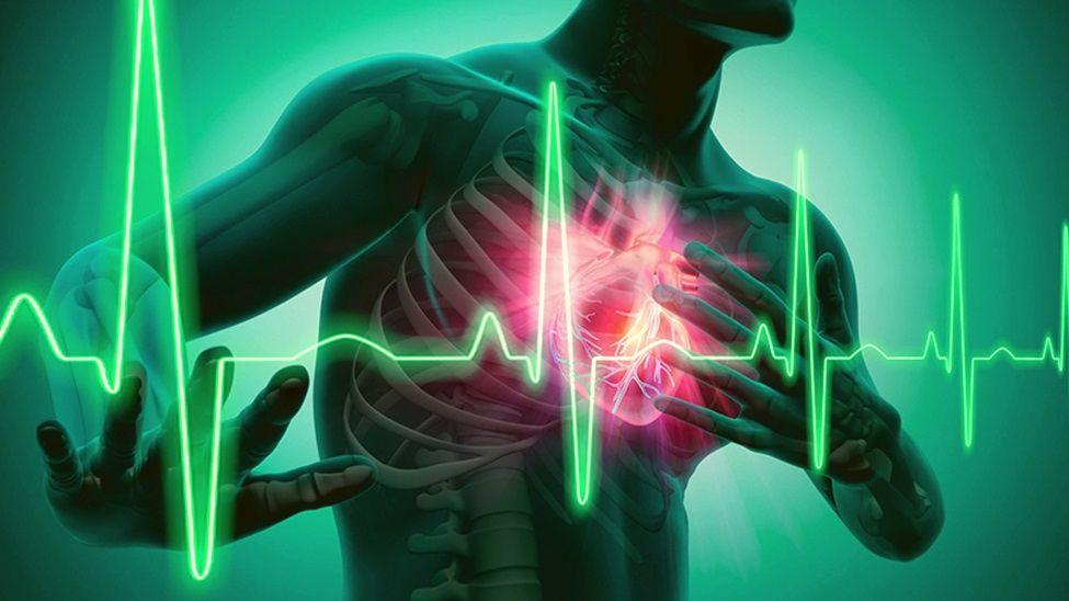 Симптомы блокады сердца